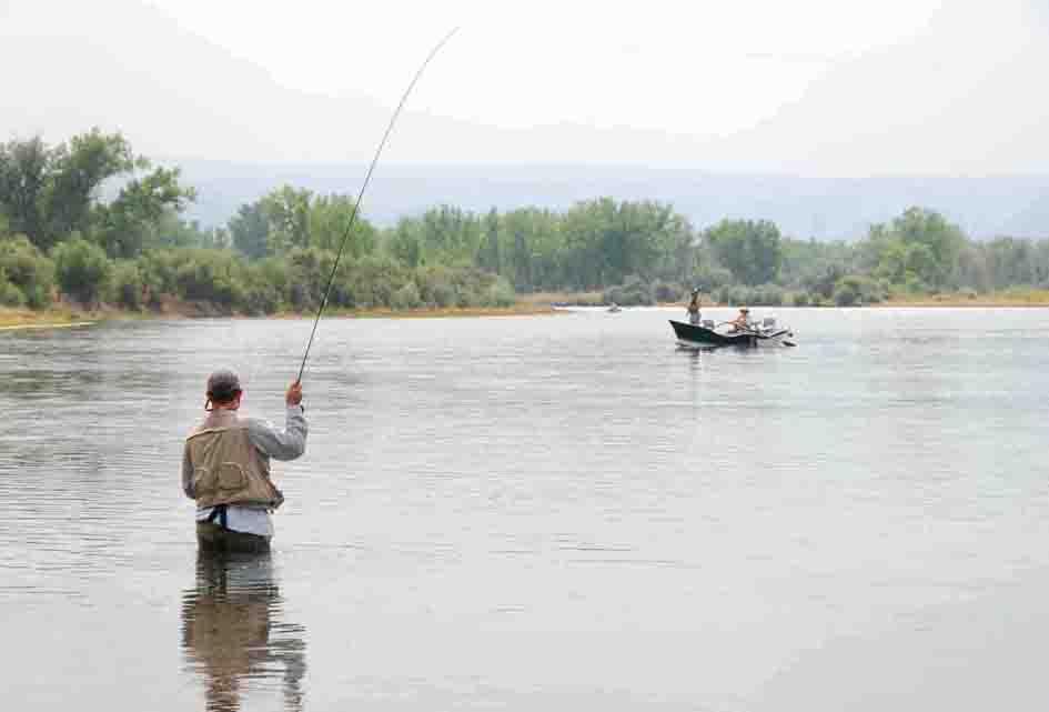 Angler CastingSmall
