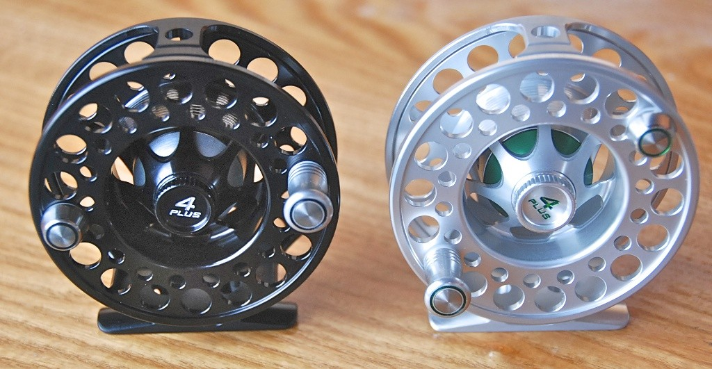 Hatch reels pair